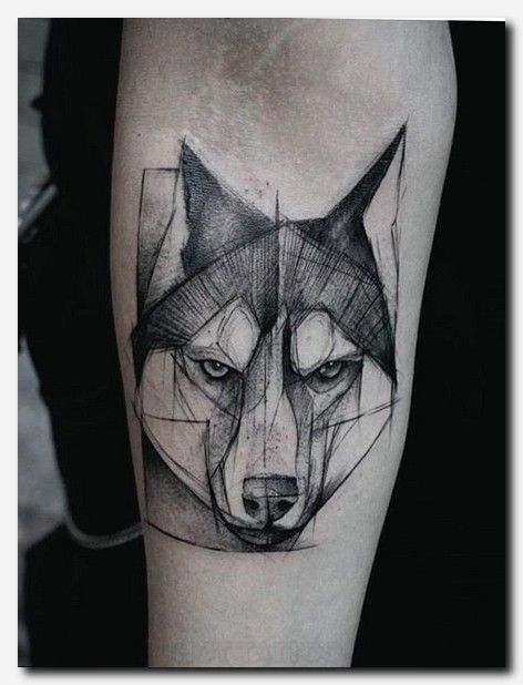 wolftattoo tattoo awesome girly tattoos beautiful tattoo designs for women creative. Black Bedroom Furniture Sets. Home Design Ideas