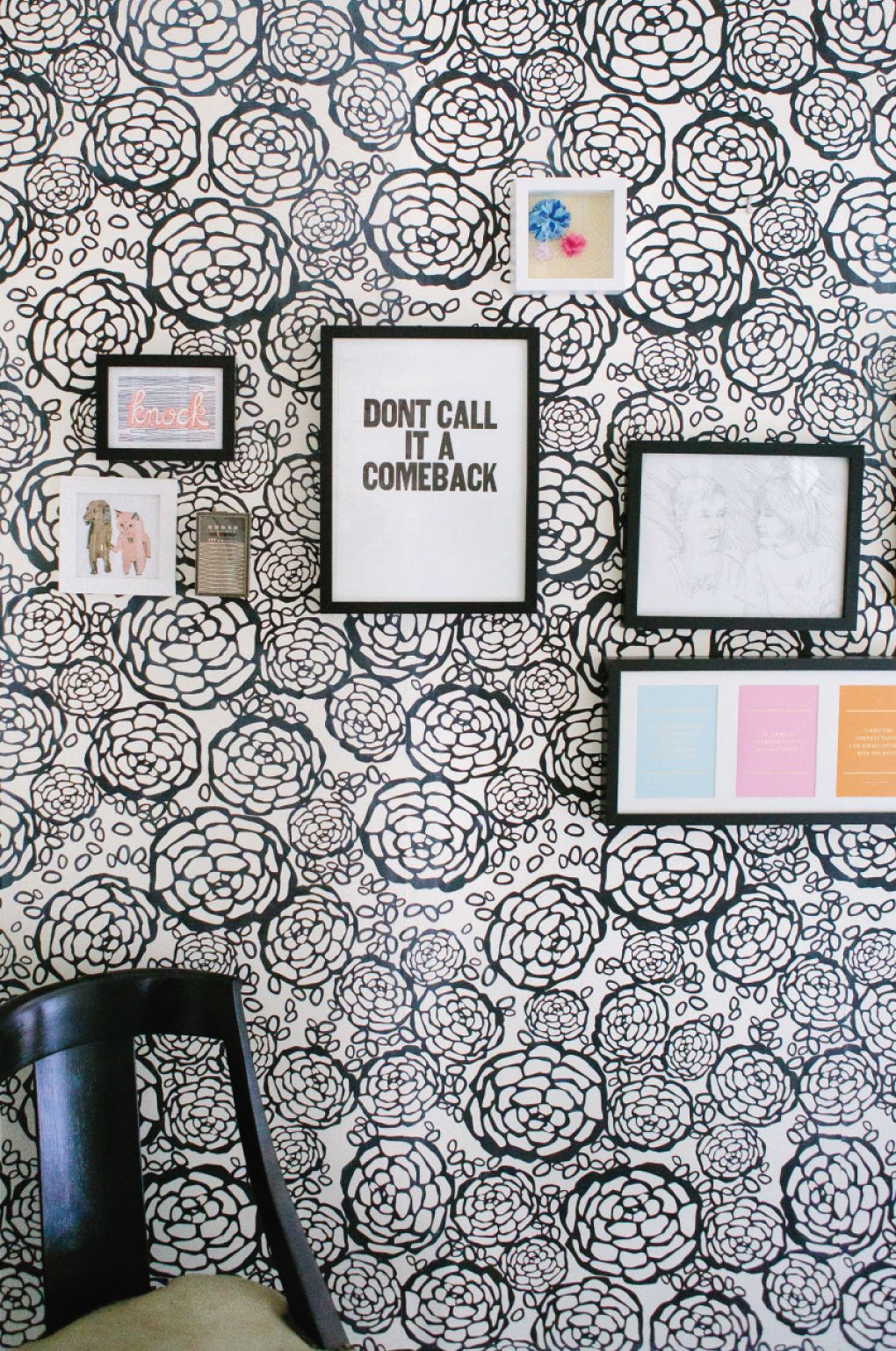 Hygge-and-West   Funky wallpaper, Dream decor