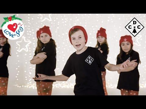 Jingle Bells Christmas Dance Remix   Hip Hop Dance Choreography 2019 - YouTube . Move and Freeze ...
