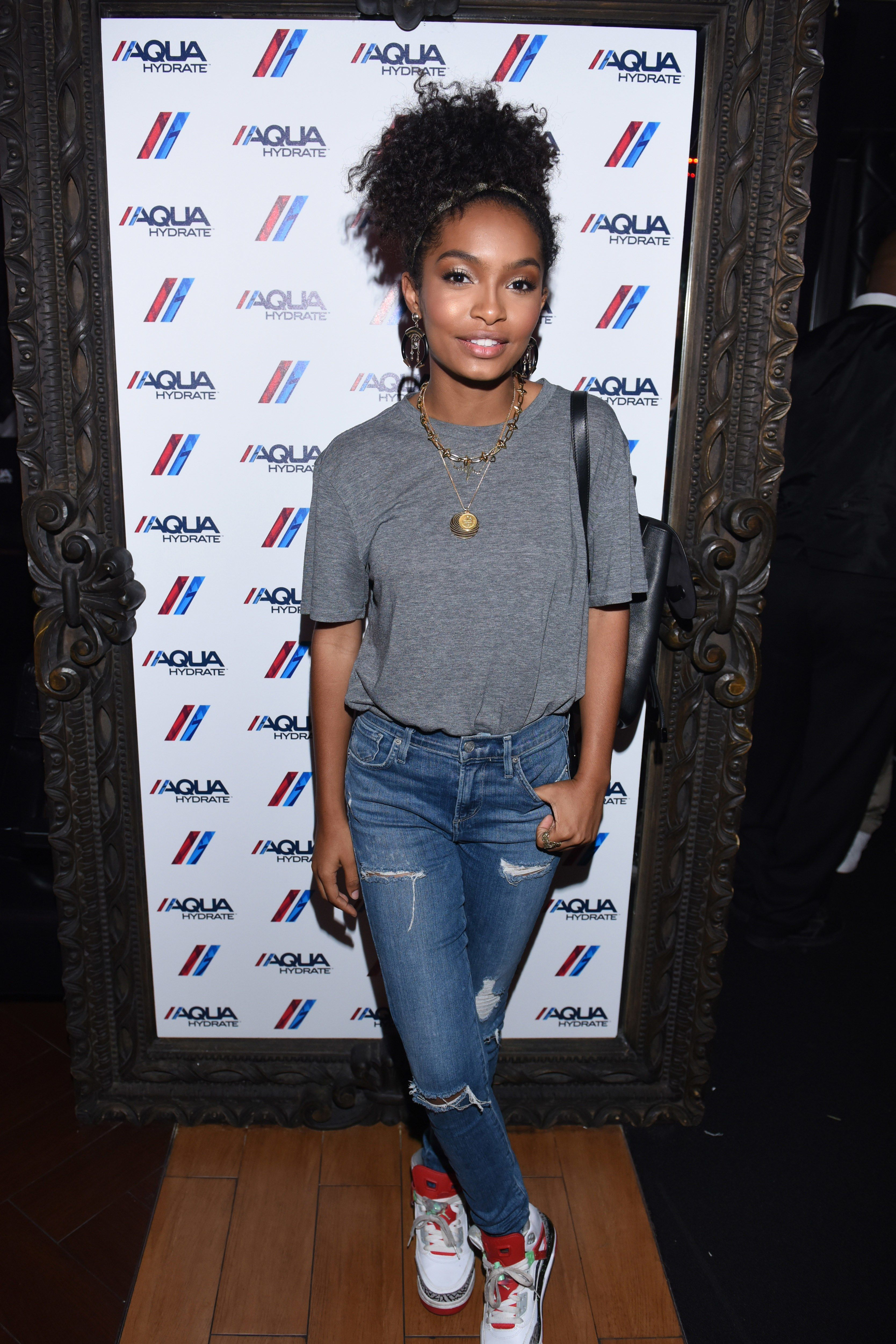 15 Yara Shahidi Outfits We Want To Borrow Forever In 2019