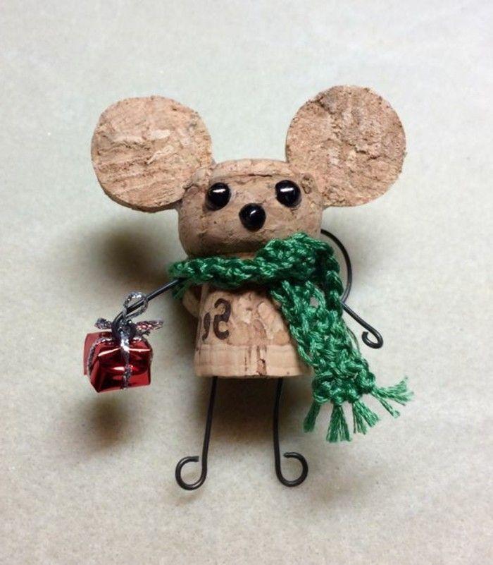 Über 40 Vorschläge für lustiges Maus Basteln - Archzine.net