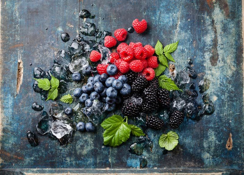 What Are the Best Fruits From a Nutrition Nerd's Perspective?
