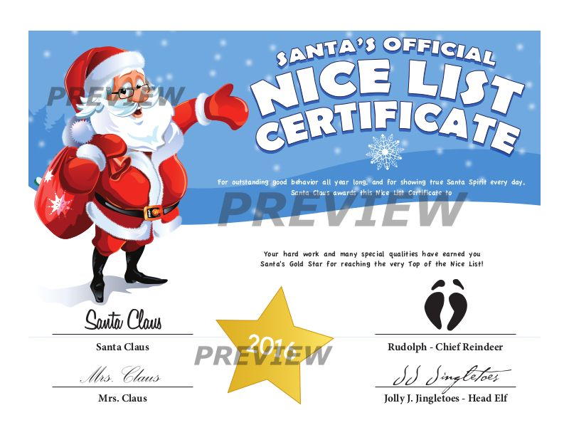 Easy free letter from santa magical package santa free easy free letter from santa magical package negle Image collections