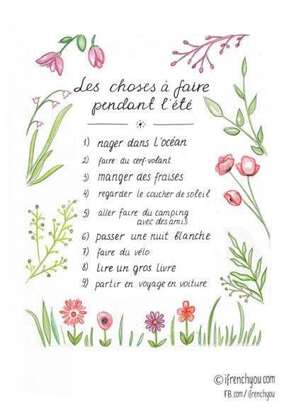 Αποτέλεσμα εικόνας για francais ete