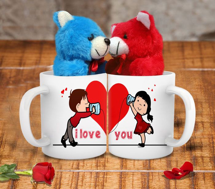 Happy Valentinstag Sprueche Romantische Ideen Tassen4
