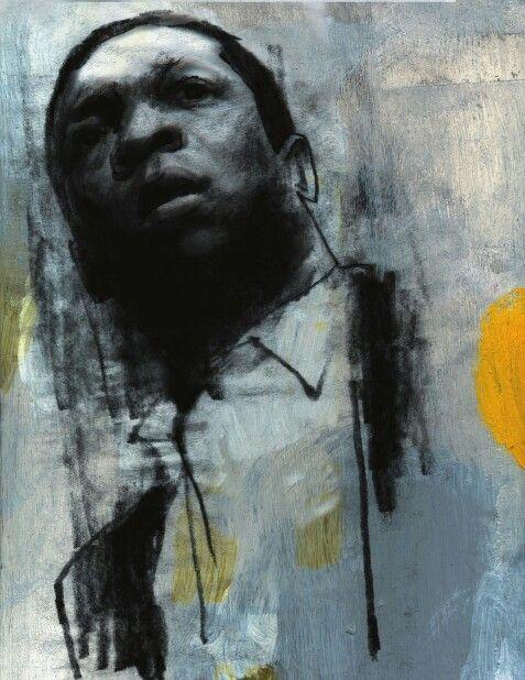 Cliff Alejandro - JOHN COLTRANE