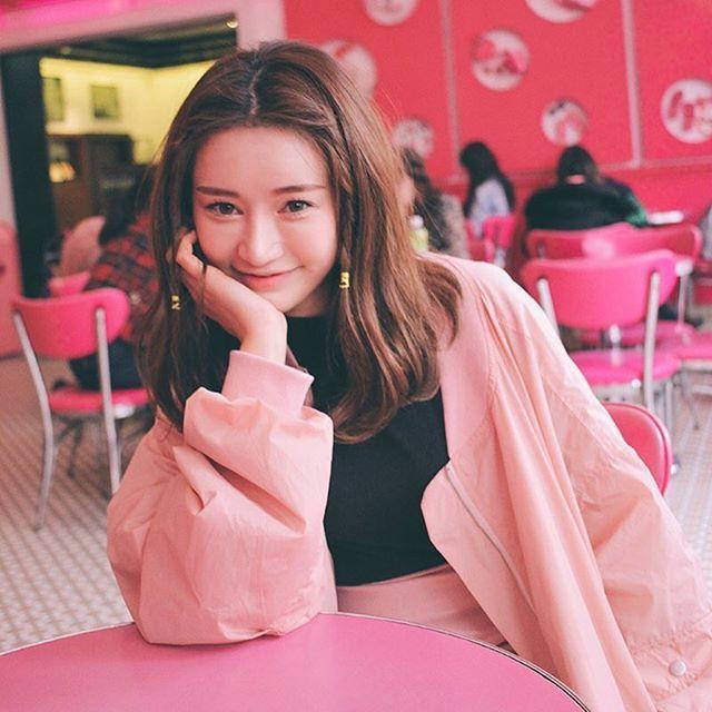 Good morning   #stylenanda #lovely #pink
