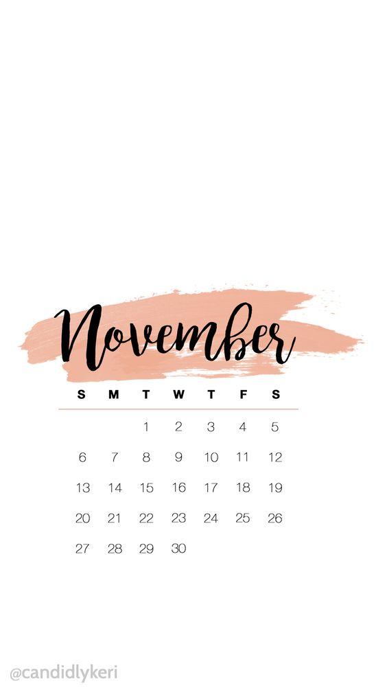 Pin on Montly Calendar 2020
