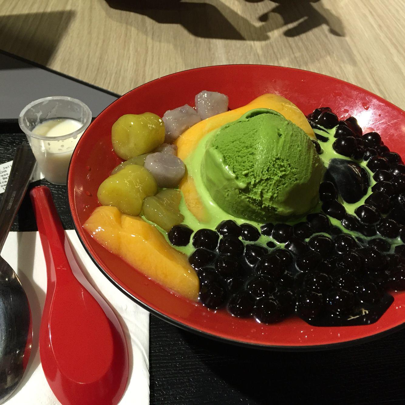 Hong Tang Dessert
