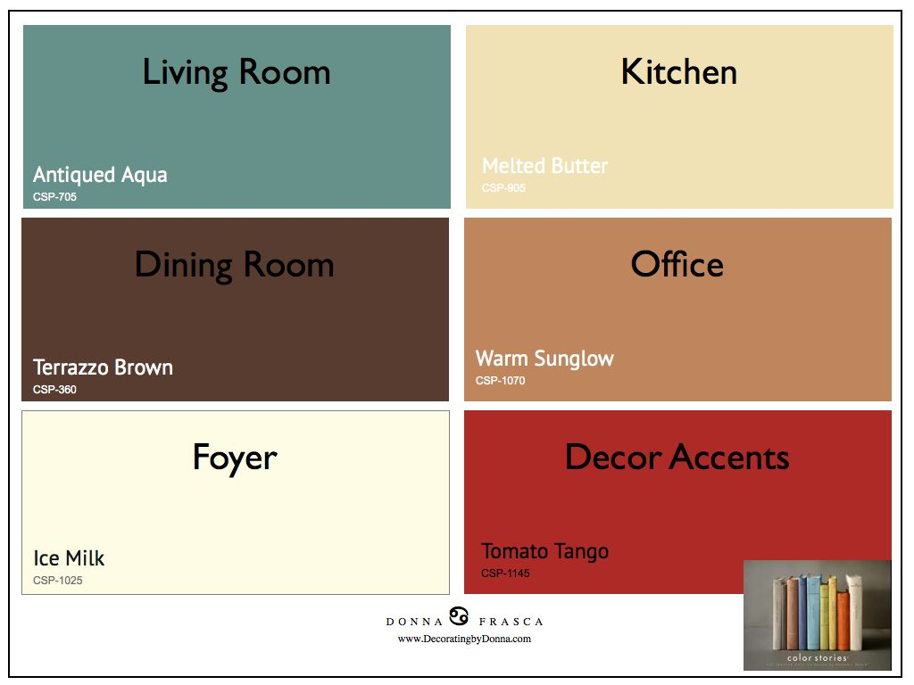 2017 Color Trends Color Color Scheme Options