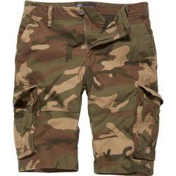 Cargo-Shorts & kurze Cargohosen für Damen #fashionshorts
