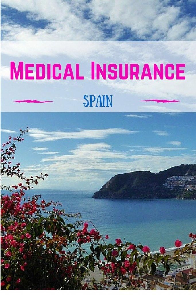 Private Health Insurance in Spain Options & Costs For Non ...