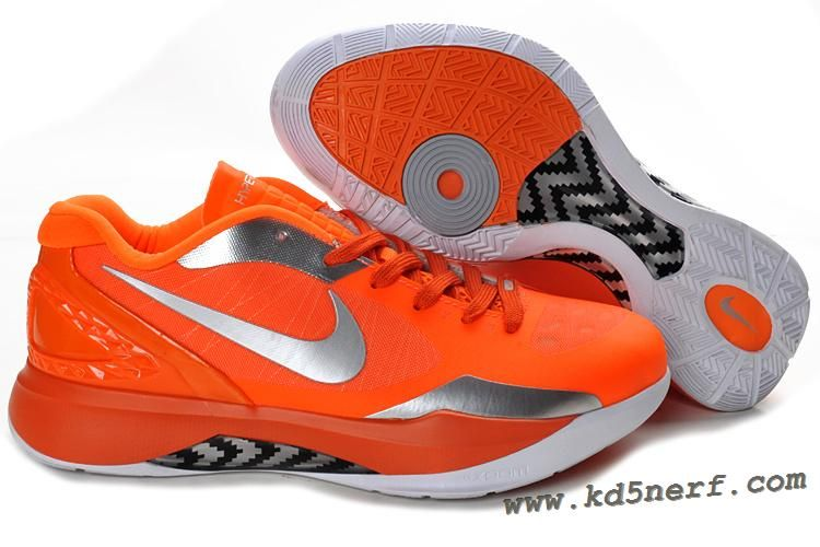 new product 7ce3a 45031 ... official store 2011 nike zoom hyperdunk low shoes orange grey hot eb544  2383f