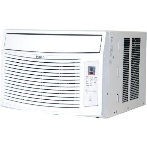 Haier Product Haier Esa410k Energy Star Qualified Room Air Conditioner 10 000 Btu By Haier 442 Room Air Conditioner Window Air Conditioner Air Conditioner