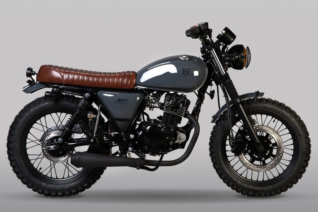 retro 125cc motorcycles 2018 the best looking retro motorcycle tracker motorcycle scrambler. Black Bedroom Furniture Sets. Home Design Ideas