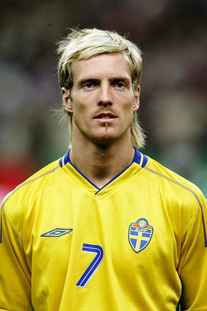Christian Wilhelmsson Pictures and Photos Getty Images