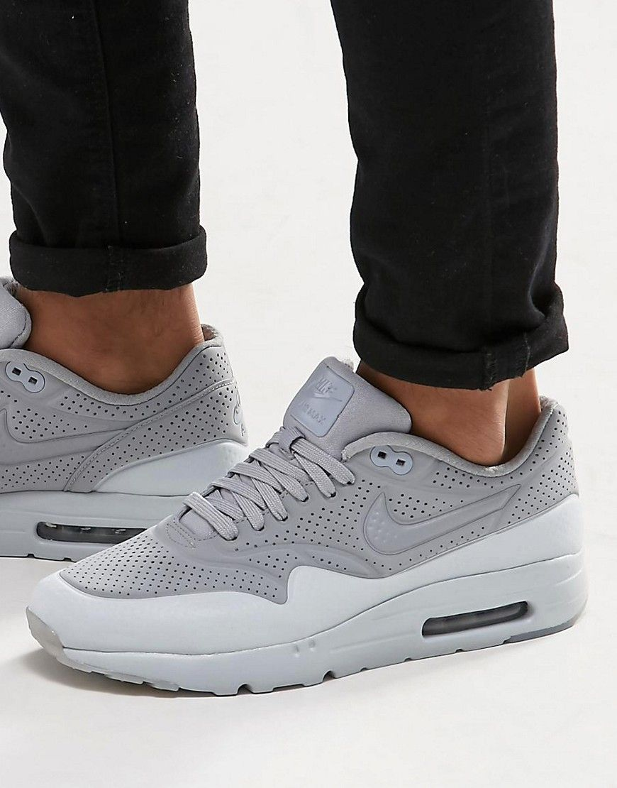 Nike Men's Air Max 1 Ultra Moire Trainers