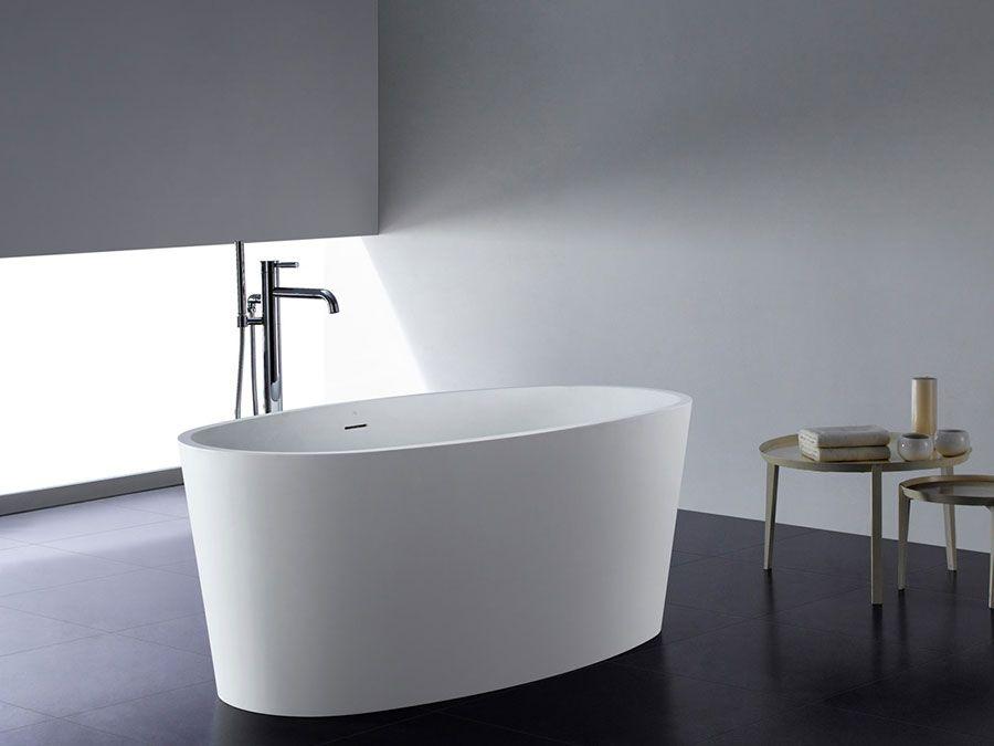 Vasca Da Bagno Piccola Design : Vasche da bagno piccole e dal design moderno mondodesign it con