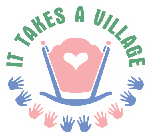 It Takes A Village Home Helping Families In Need In The Foothills Used Baby Items Baby Items Take That
