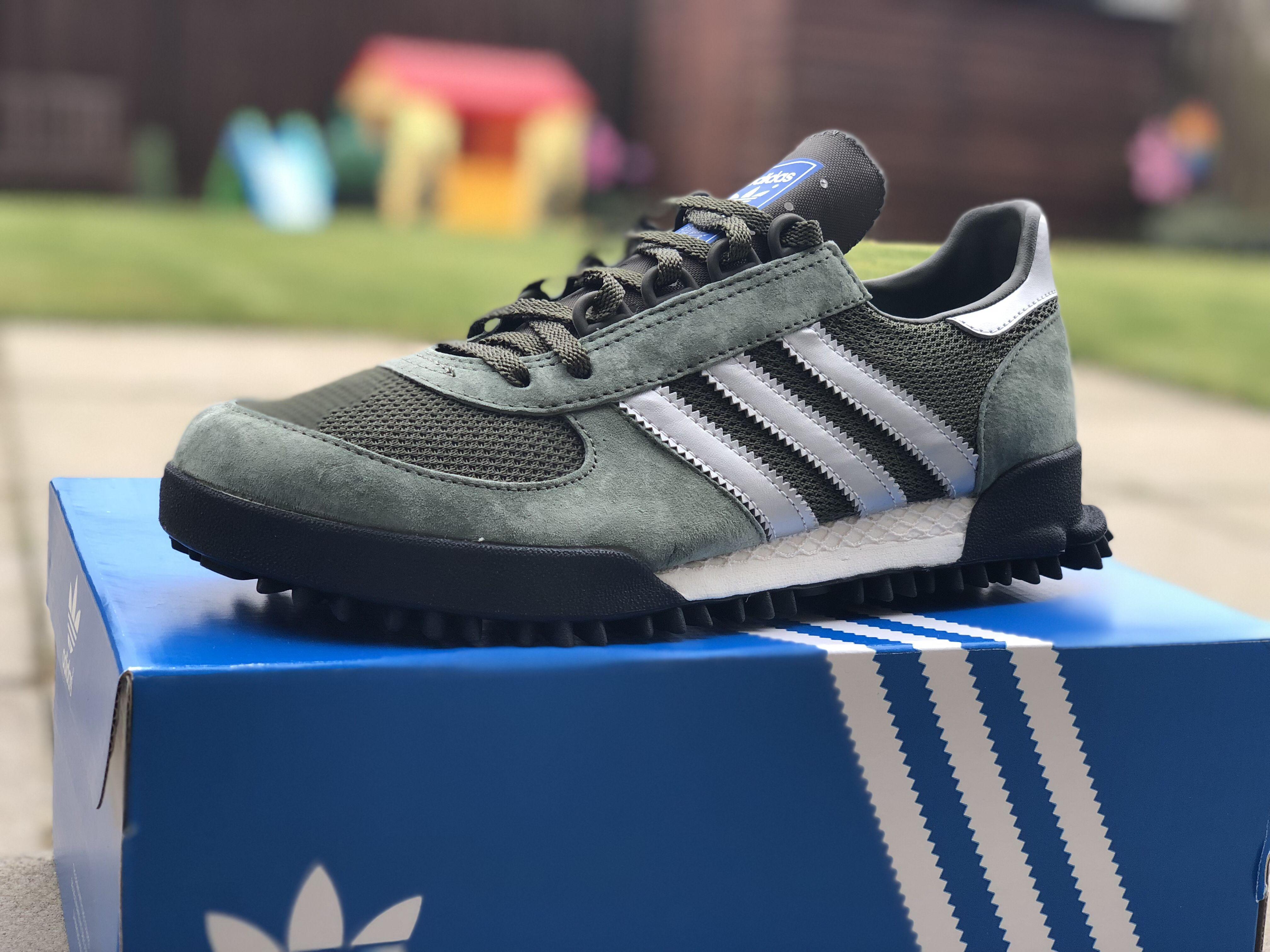 149029b7 Adidas Marathon TR | Boots в 2019 г. | Adidas, Adidas originals и ...