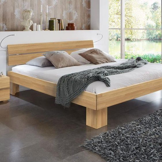 Bed Maidstone Beech Cherry Color 160x200 Cm Foot Height 20 Cm 160x200 Bed Beech Cherry Color Foot Height Mai In 2020 Outdoor Furniture Plans Furniture Plans Bed