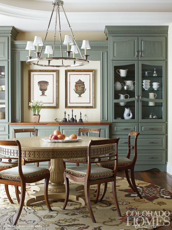 21 Fabulous French Home Decor Ideas Gray Green French
