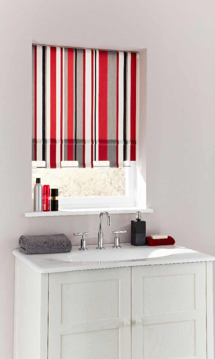 Red Roller Blinds Kitchen Roller Blinds Available From Made To Measure Blinds Uk Ltd Www