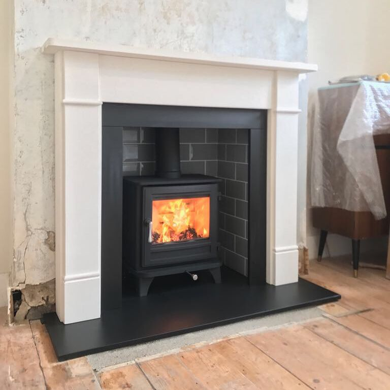 Install My Fireplace On Instagram Wood Burning Stove