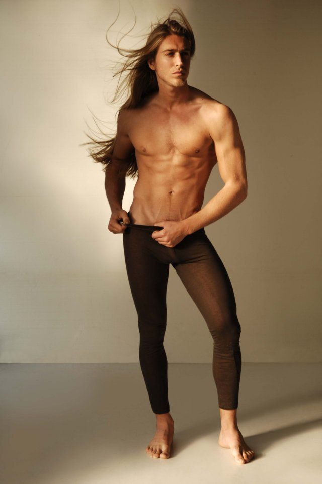 Addicted 2 Long Hair Jorge Via His Site Hotties With