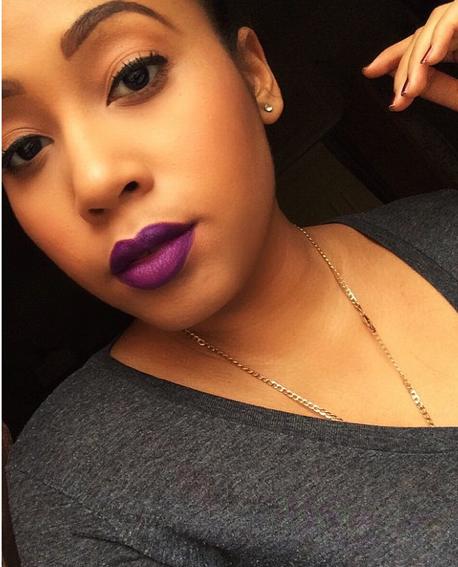 NYX Matte Lipstick – Sierra  Nyx Matte Lipstick Sierra Dark Skin