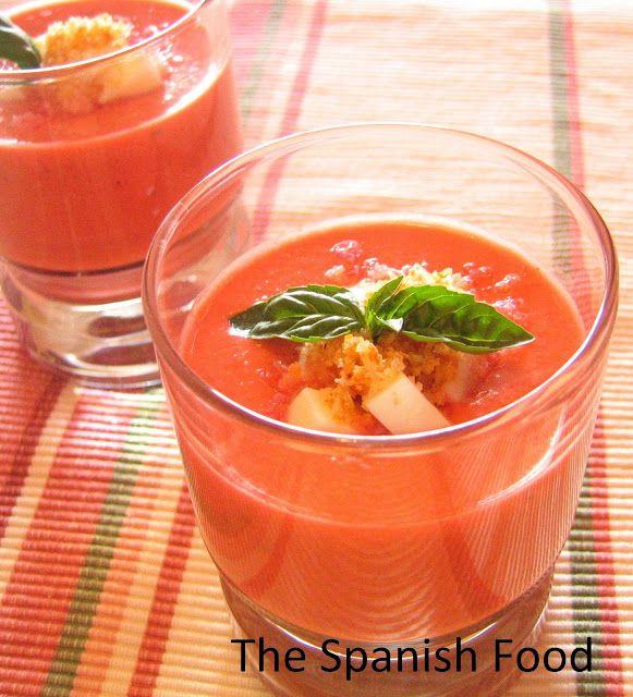 es bueno el gazpacho para la dieta cetosisgenica