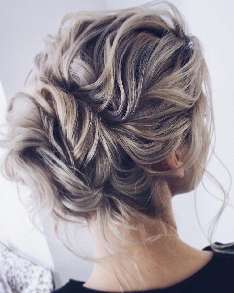 Beautiful Updos Wedding Hairstyle