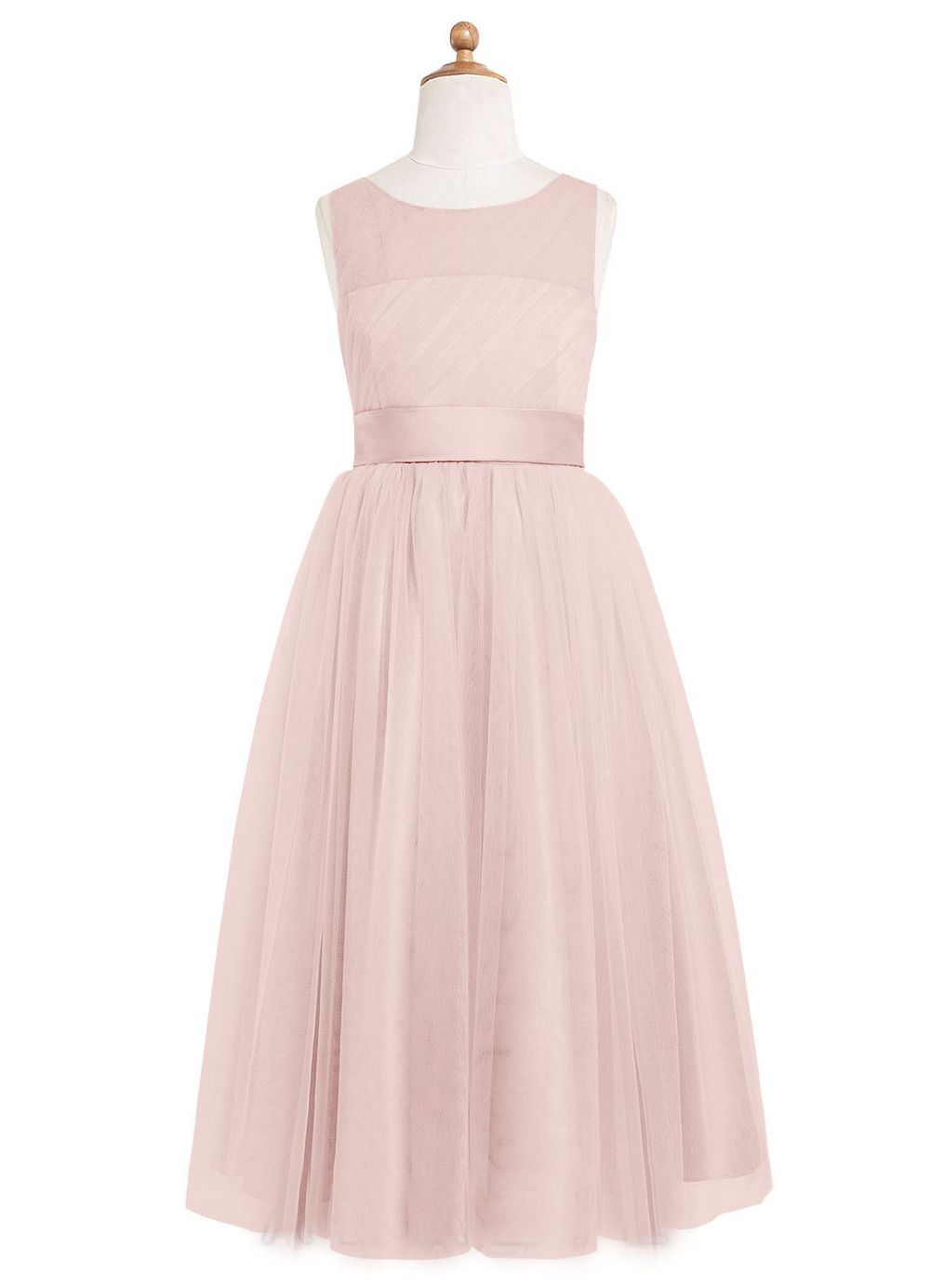 Click to buy 2016 real picture tea length junior bridesmaid click to buy 2016 real picture tea length junior bridesmaid dresses party ombrellifo Choice Image