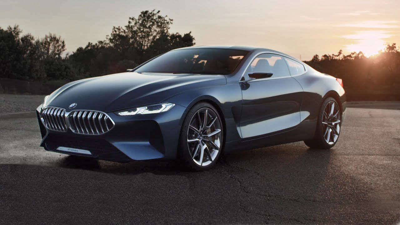 The BMW is eyecatching and reliable. UsedBMWEngine http