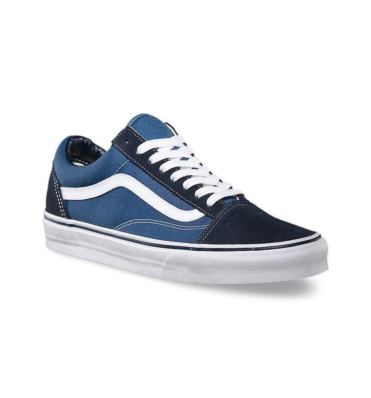 Vans Old Skool Classics Vans Old Skool Navy Vans Old Skool Vans Old Skool Sneaker