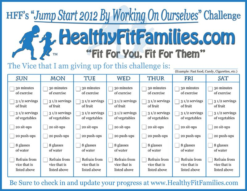 Workout Calendar For Weight Loss : Family fitness ideas weight loss products pinterest