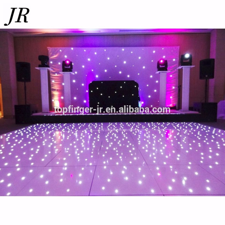 Cheap That Interactive Price Light Up Dance Disco Led Lighted Floor