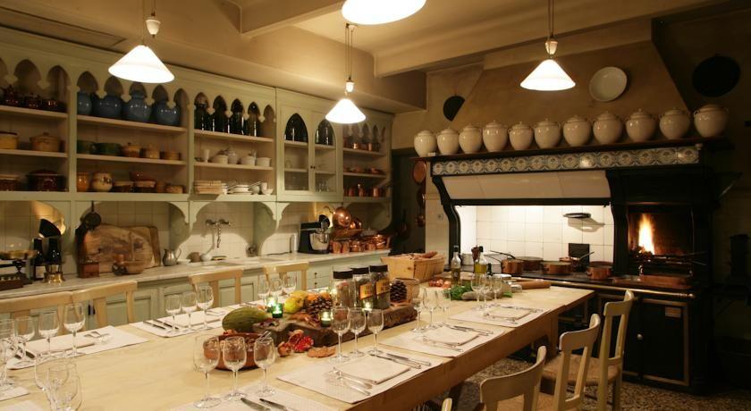Hotel La Mirande: elegancia provenzal. | Cocinas