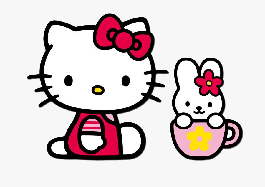 Hello Kitty Vector Png Is A Free Transparent Background Clipart Image Uploaded By Kasey Shelton Downlo Hello Kitty Hello Kitty Clipart Hello Kitty Backgrounds