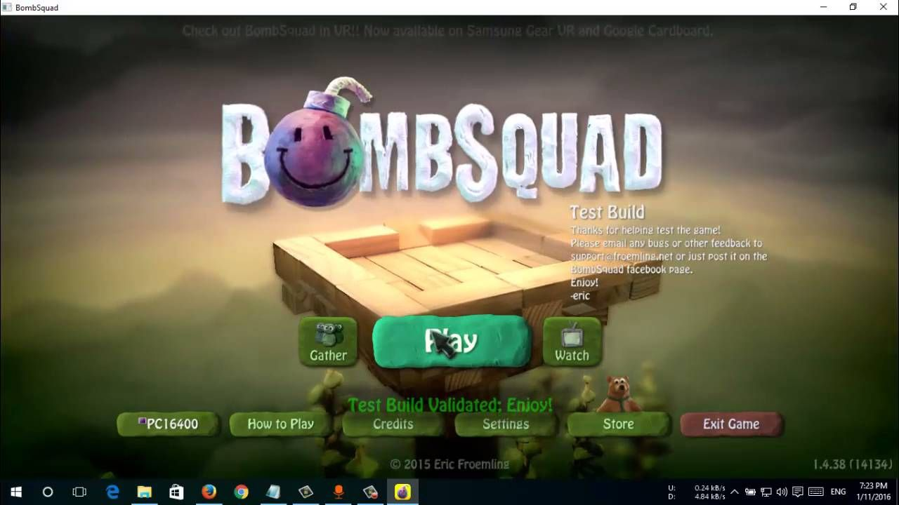 How To Download/Play Bomb Squad Android/IOS Game On PC/MAC/Linux (No