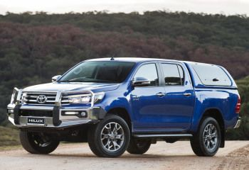 Toyota Hilux 2019 2 4 In Kuala Lumpur Manual Pickup Truck Others For Rm 88 000 6169998 Carlist My