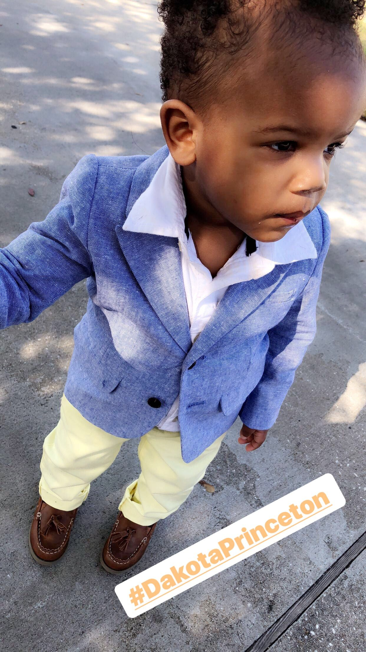 25d4e0de349 Toddler outfit toddler boy outfit fashion ideas fashion baby boy fashion  trendy kids toddler blazer Easter yellow pants penny loafers