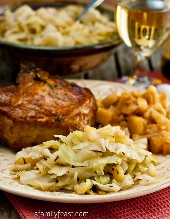 1000+ ideas about Braised Cabbage on Pinterest | Cabbages, Cabbage ...