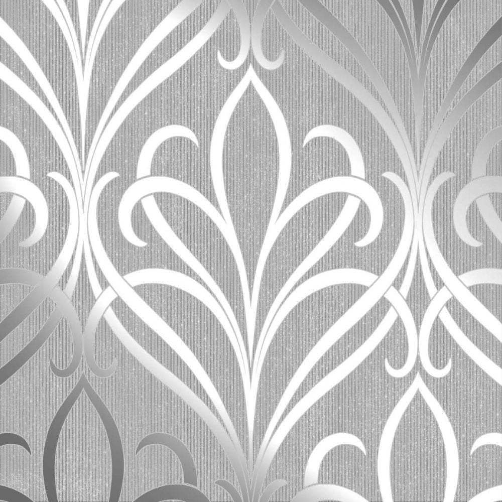 The Product Code For This Wallpaper Is H980528 Camden Damask