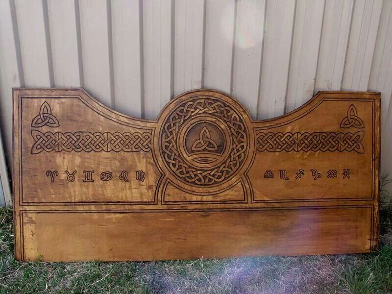 Pin By Melinda Oliphant On Home Ideas Carved Beds Carved