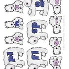 Students will work in small groups or pairs to build beginning blends with an adorable polar bear family.  Students will then add up their points t...