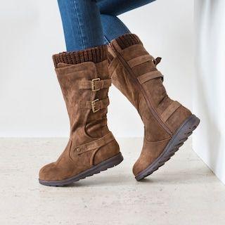 MUK LUKS® Nora Boot zV4AfZest