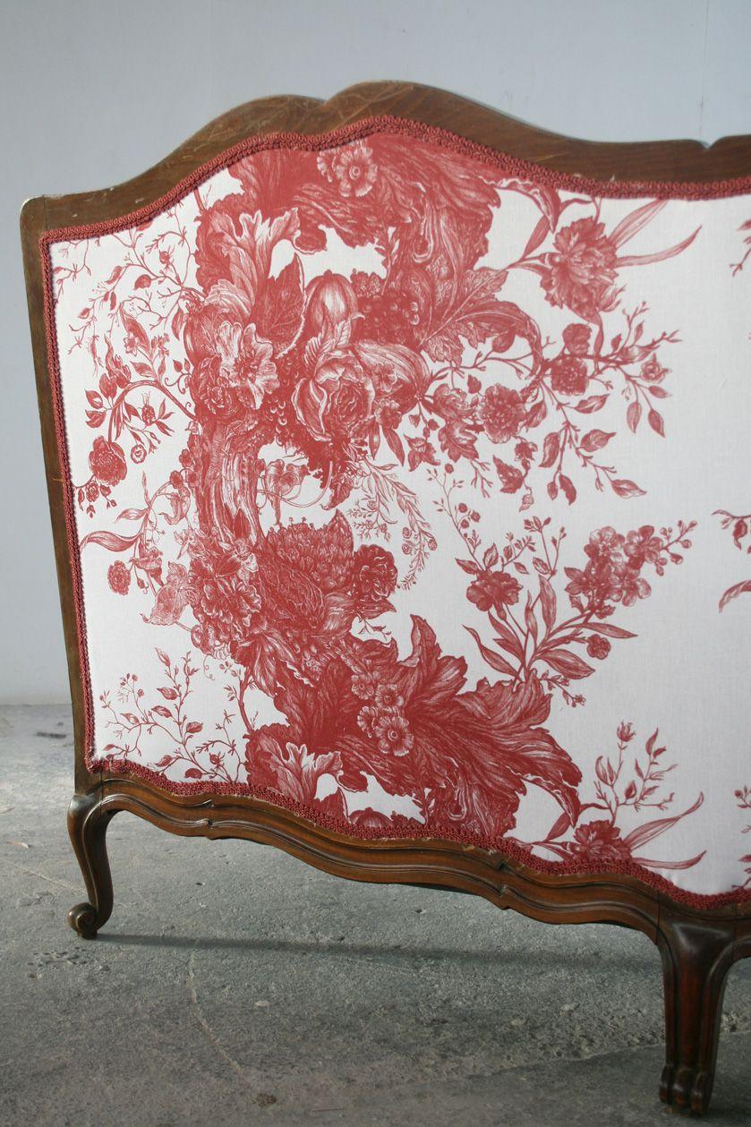 Furniture Timorous Beasties Toile fabric, Furniture