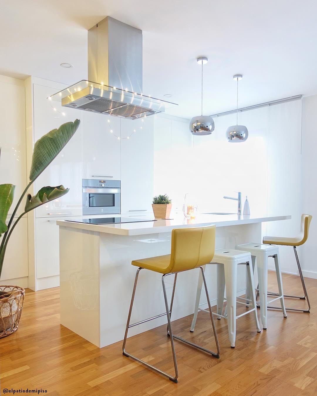 Arredare una cucina con isola - Che si tratti di uno ...