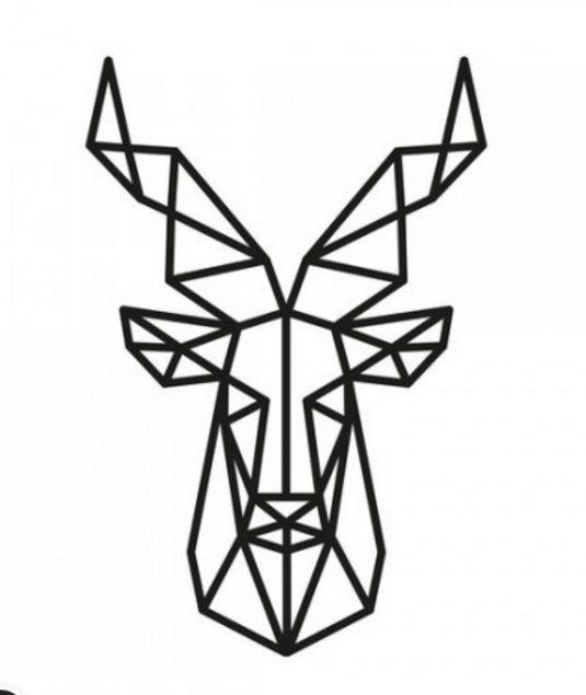 Steenbok дизайн Tatoeage Ideeën Verf Tattoo En Tatoeages